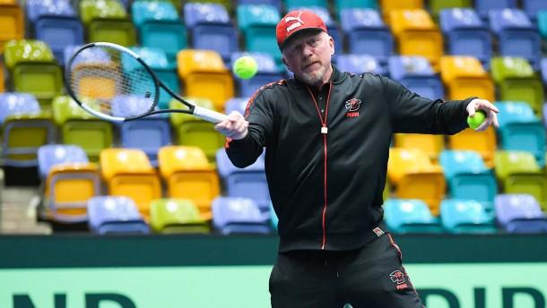 Davis-Cup-Held will neuem Modus eine Chance geben