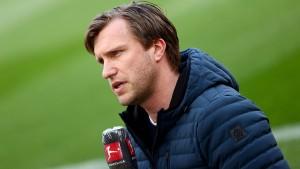 Sportchef Krösche verlässt RB Leipzig