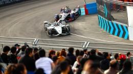 Nur Marketing-Event oder ernsthafter Motorsport?