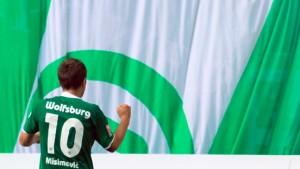 Wolfsburg startet erfolgreich nach Rückstand