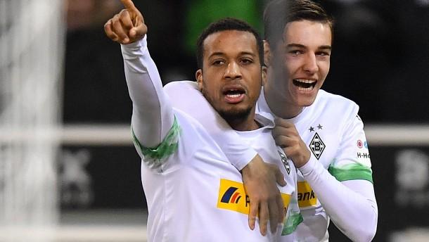 Mönchengladbach ist wieder in der Erfolgsspur
