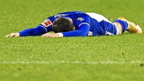 Schalke kommt Tasmania Berlin immer näher