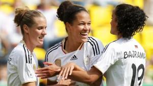Deutschland schlägt auch Holland 5:0