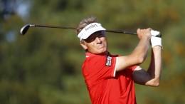 Der golfende Best Ager