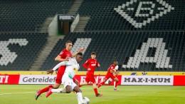 Bundesliga hofft auf Wiederbeginn Anfang Mai