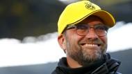 BVB-Trainer Klopp tut es leid