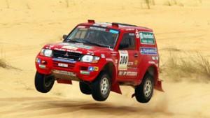 """Kleinschmidt: """"Jetzt hat die Dakar erst richtig begonnen"""""""