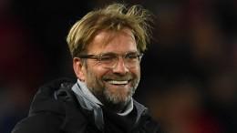 """""""Deshalb hat man Klopp nach Liverpool geholt"""""""
