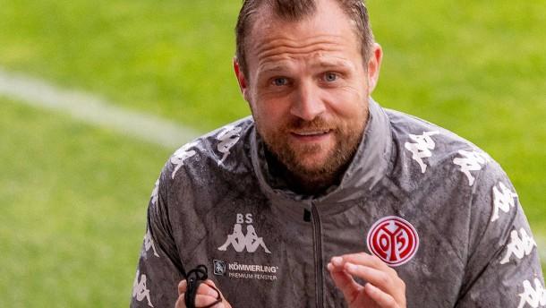 Mainz 05 und die verflixte erste Runde