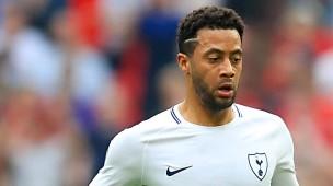 Mousa Dembele spielt künftig nicht mehr für Tottenham.