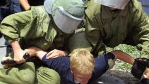 Deutsche und niederländische Polizei übt den Ernstfall
