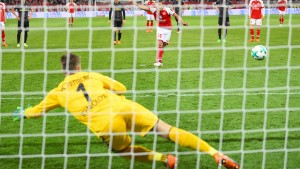 Bekommt Freiburg ein Wiederholungsspiel?