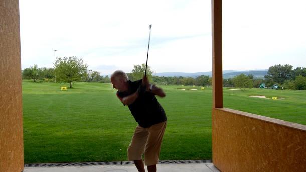 Golfplätze verteuern Strompreise