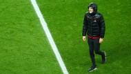 """Tuchels Entdecker Hans-Martin Kleitsch schwämt über die Traineranfänge:: """"Er konnte Gegner sezieren, er hatte einen Röntgenblick. Seine Pläne funktionierten immer"""":"""