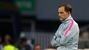 Tuchel verliert mit PSG schon wieder