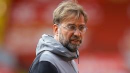 """Schock für Klopp – Guardiola sieht """"Unglaubliches"""""""
