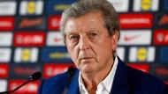 Und wer folgt auf Roy Hodgson? Das ist eine gute Frage!