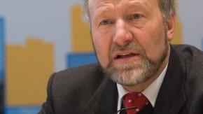 """DTB-Präsident Rainer Brechtken gibt sich zuversichtlich: """"Alles läuft in ruhigen Bahnen"""""""