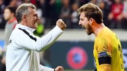 Torwarttrainer Petz verlässt den Klub