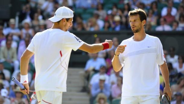 Deutschland hat wieder einen Wimbledon-Sieger