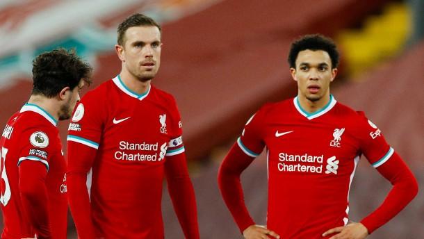 FC Liverpool darf für Leipzig-Spiel nicht einreisen