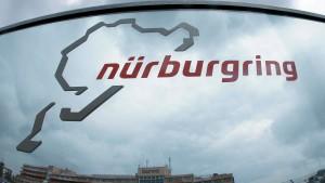 Formel-1-Rennen am Nürburgring gesichert