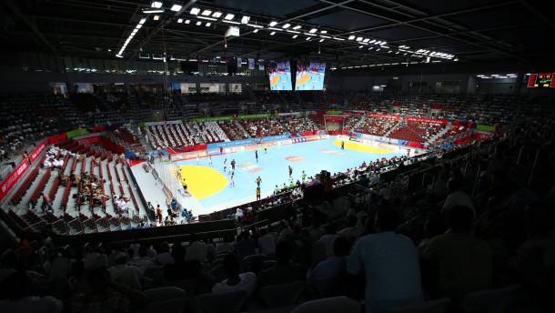Handball-WM 2015 doch im deutschen TV