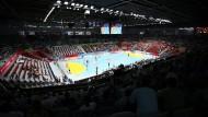 In Qatar findet im Januar die Handball-WM 2015 statt