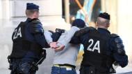 """Volker Goll über Gewalt: """"Geplante Randale können wir nicht verhindern"""""""