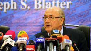 WM in Qatar nicht im Januar und Februar