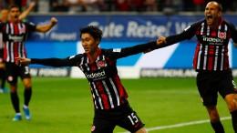 Dortmund verpasst Auswärtssieg