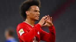 Was den FC Bayern so früh so stark macht