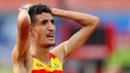 Fifa unter Doping-Verdacht