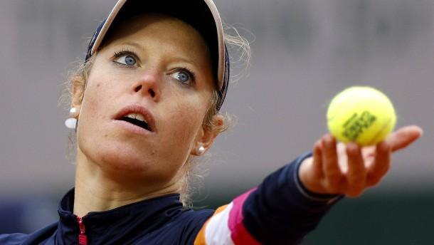 Toller deutscher Tennis-Tag bei French Open