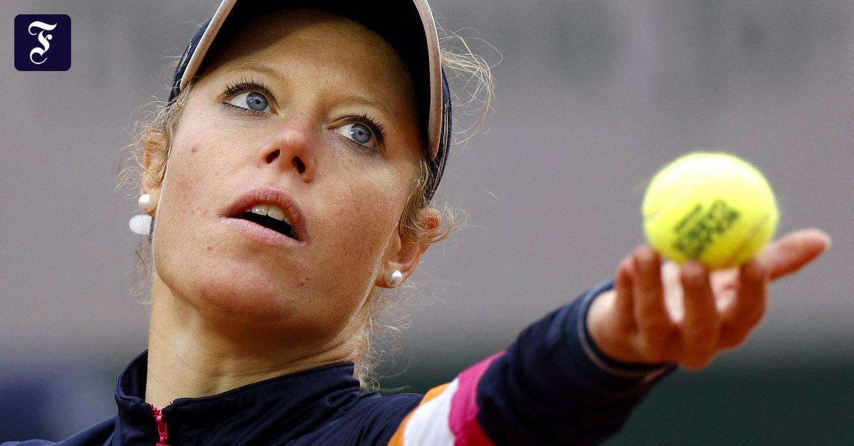 Altmaier und Siegemund weiter: Toller deutscher Tennis-Tag bei French Open