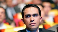 Contador: Armstrong wurde gelyncht