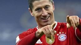 Die Bayern stehen immer wieder auf