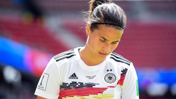 Wie Deutschland die nächste WM-Prüfung meistern könnte