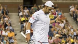 Kiefer verliert gegen Nadal