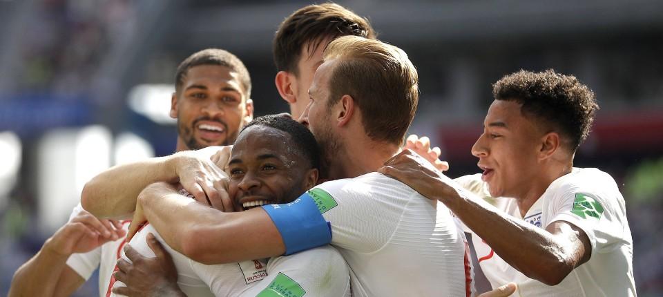 England Gewinnt Mit Kane Gegen Panama Bei Der Fussball Wm