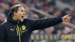 Dortmund und Tuchel klagen in Mainz
