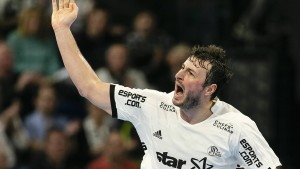 Rekordchampion demontiert Altmeister