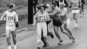 Die Marathon-Revolutionärin