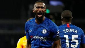 Schon wieder ein Rassismus-Eklat im Fußball