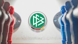 Das Finale um die Macht im DFB