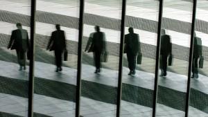 Kein Gesetz zu Managergehältern vor der Wahl