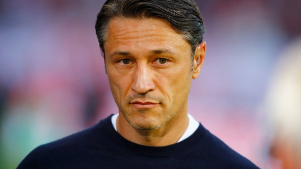 Kovac fordert weitere Transfers beim FC Bayern
