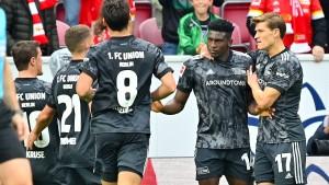 Awoniyi verdirbt Mainz die gute Laune