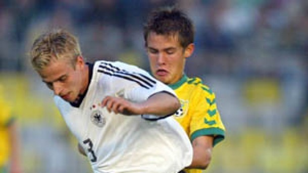 Talent Tobias Rau will zum FC Bayern - Robinho nicht