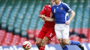 Die deutsche Elf muss Wales nicht fürchten